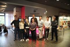 Обучение в Германии и Австрии членов «Гильдии печников при МПР г. Москвы» 2016