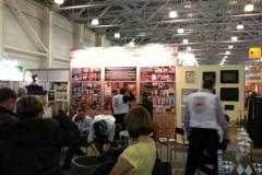 Гильдия Печников г.Москвы на Международной Выставке в Крокус – Экспо