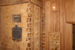 Описание технических особенностей парной и банной печи МО08.О.Пд.8Ш.4545Д